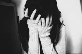 I was a sad, depressive mess.  I wasn't even witty or funny like I usually am.